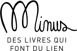 Petit logo de Minus Editions
